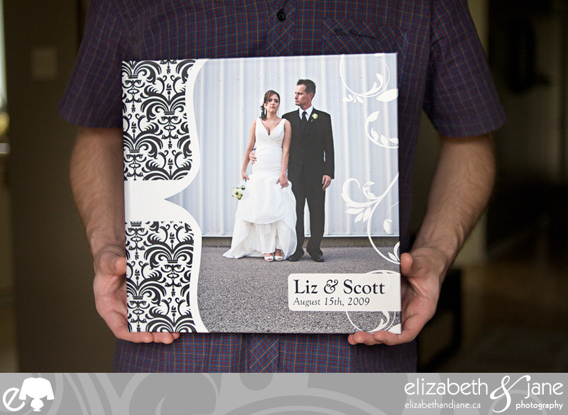 12x12 Bride Groom Photo Book