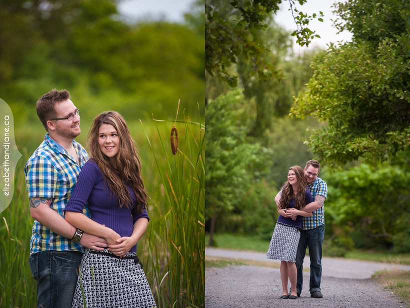 Sharla Allan engagement sneakpeek 2