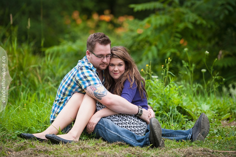 Sharla Allan engagement sneakpeek 3