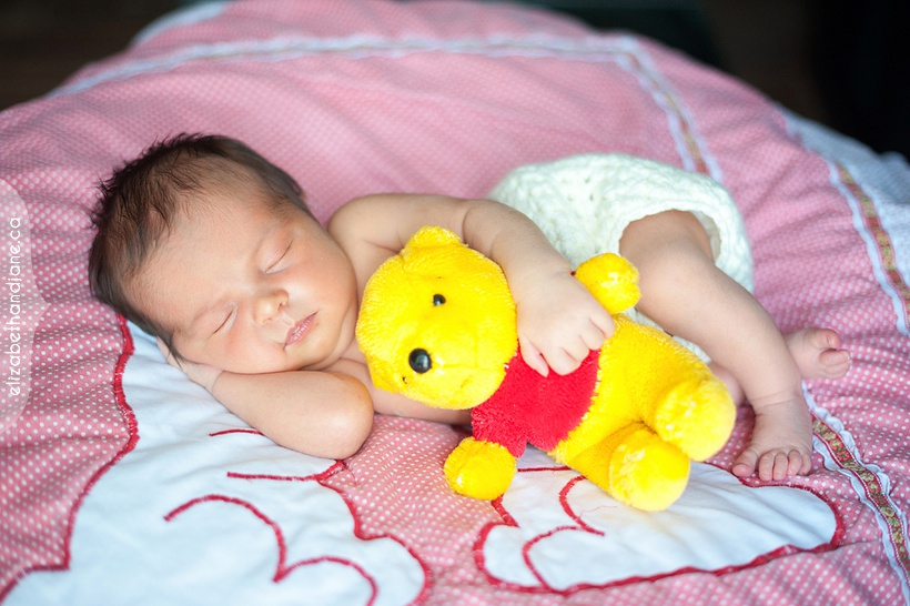 Newborn Alice in Ottawa, photographed by Liz Bradley of elizabeth&jane photography