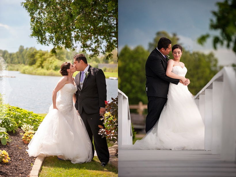 Simone and Steven were married in Ottawa at Orchardview and photographed by Liz Bradley of elizabeth&jane photography https://elizabethandjane.ca/