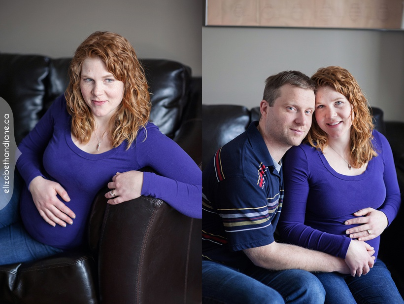Maternity session photographed by Liz Bradley at elizabeth&jane photography