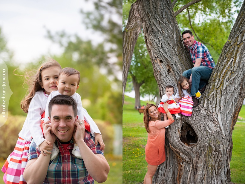 Hoey Family Session photographed by Liz Bradley of elizabeth&jane photography