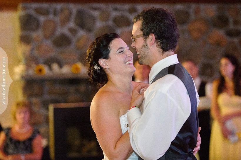 Chantal and Marc-Andre's Wedding photographed in Ottawa by Liz Bradley of elizabeth&jane photography