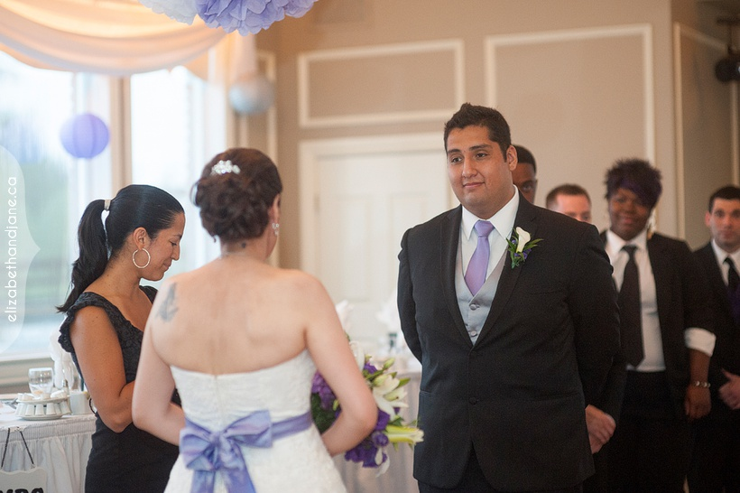 Simone and Steven's wedding photographed in Ottawa by Liz Bradley of elizabeth&jane photography