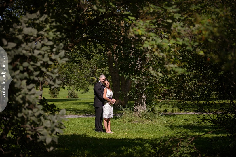 Amanda and Tarik's wedding in Ottawa photographed by Liz Bradley of elizabeth&jane photography
