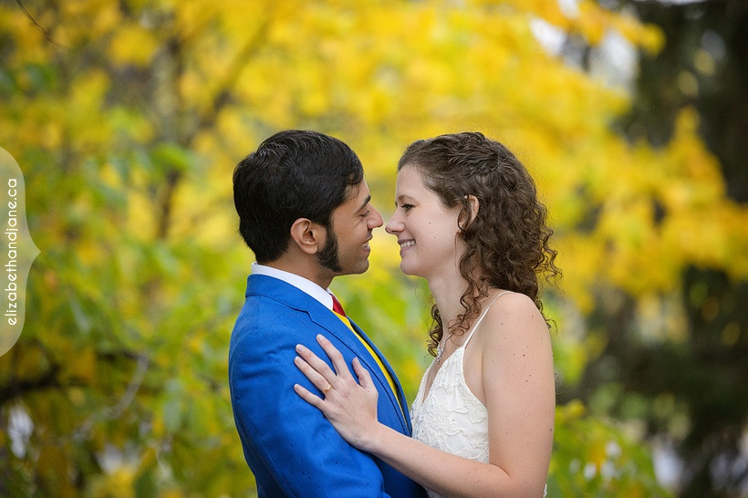 Jennifer and Norman were married in Ottawa in a geeky and nerdy ceremony which was photographed by Liz Bradley of elizabeth&jane photography