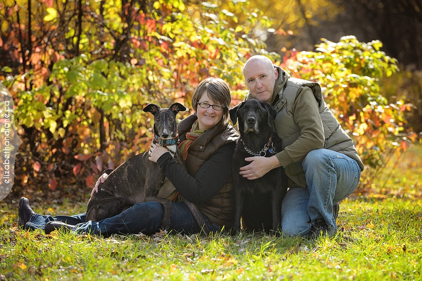 Viscount and Serene's dog session photographed in Manotick in Ottawa by Liz Bradley of elizabeth&jane photography