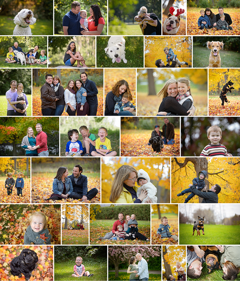 2014 Mini Sessions by Liz Bradley of elizabeth&jane photography
