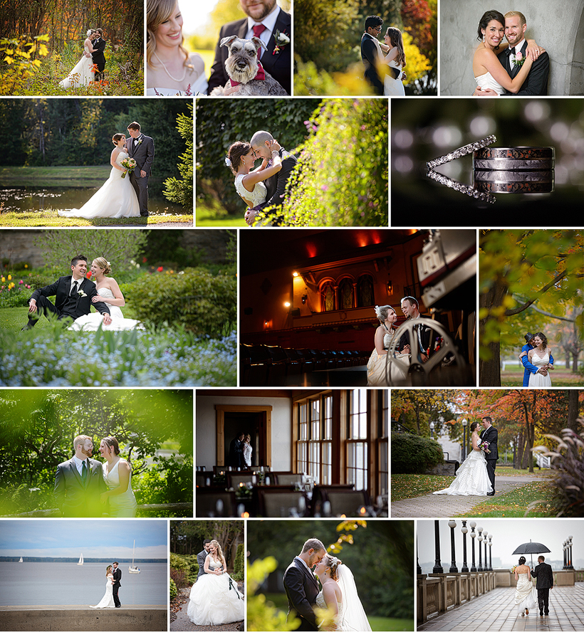 2014 Weddings by Liz Bradley of elizabeth&jane photography