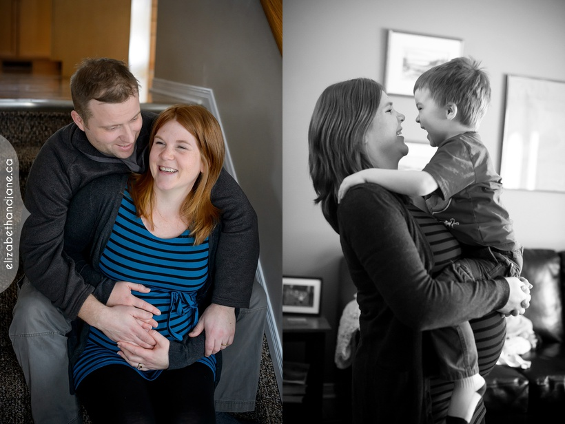 Sarah and Ben's maternity session photographed by Liz Bradley of elizabeth&jane photography