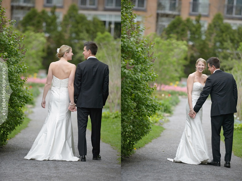 Davah and Billy's wedding in Ottawa photographed by Liz Bradley of elizabeth&jane photography